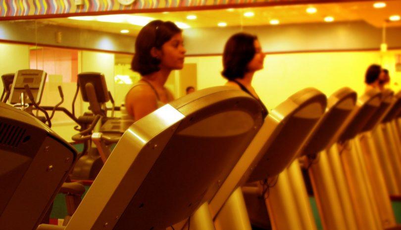 Musik får dig att prestera bättre under träning