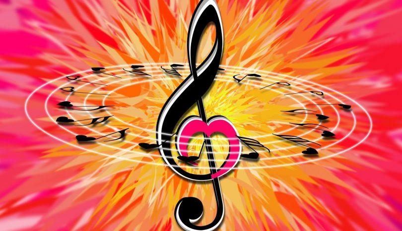 Musik är balsam för själen
